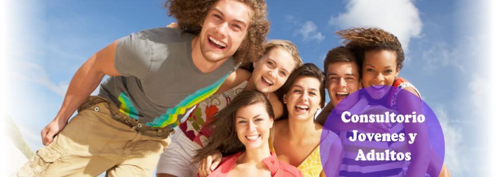 Consultorio Jovenes y Adultos